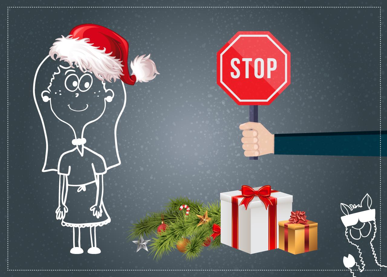 Wie verhält man sich richtig auf der betrieblichen Weihnachtsfeier?