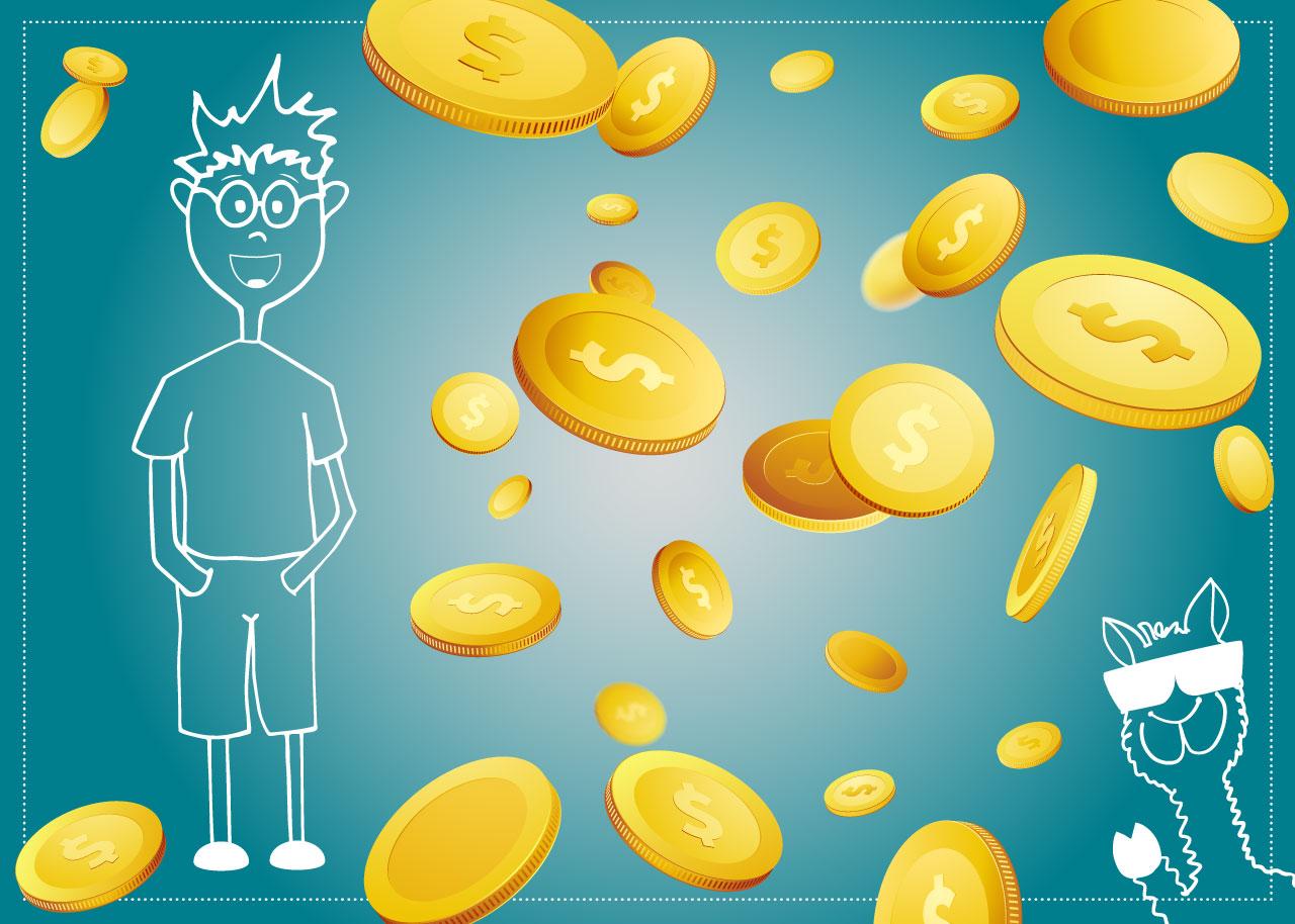 Finanzielle Unterstützung für Azubis