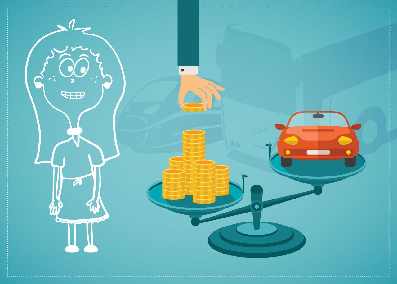 Fahrtkostenerstattung in der Ausbildung